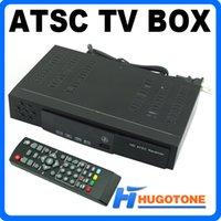 Cheap TV Box Best ATSC TV Receiver