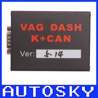 vag can - Reader and immo box vag dash can interface for BOSCH EDC15 BOSCH EDC16 ME7 MED ME7 CHANNELS