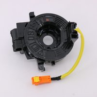 Wholesale SRS Airbag Clock Spring Wire For To yo ta INNOVA FORTUNER HILUX part number OK020