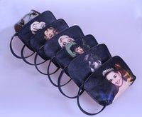 audrey hepburn cards - cowhide handbag Genuine Leather card holders size L190 W120 T50mm print Audrey Hepburn photo card hiolders