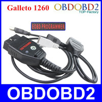 Wholesale Hot Sales Galletto ECU Chip Tuning Interface with Stable and Strong Function For Years Warranty