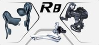 Wholesale microshift speed raod derailleur groupset rear derailleur RD R32S Short Cage RD R32 Long Cage