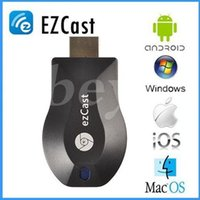 tv high definition - New Anycast M2 Plus DLNA Airplay WiFi Display Miracast Dongle HDMI Multidisplay P Receiver AirMirror Mini Android TV Stick Better ezCast