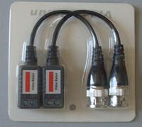 Wholesale 5pair Channel Passive Video Balun SDY L Transceiver BNC CCTV Connector Coaxial Cable Adapter with