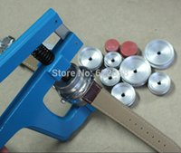 Wholesale Watch Case Crystal Bezel Press Closer Plier Fitting Jewelry Watchmaker Tools Set