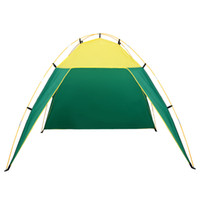 Wholesale New Sunshade Tent Picnic Beach Park FIshing Sun Shelter Outdoor Activities Traveling Camping Hiking Sun Prevent Anti UV Cover