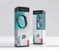 Wholesale Fitbit Flex Wristband Wireless Activity Sleep Sports fitness Tracker smartband for IOS Android smartwatch bracelet free