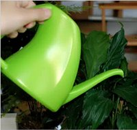 Wholesale Nakaya Swan Watering Pot Long Spout Flower Watering Cans Sprinkled Kettle Gardening Water Can Garden Supplies