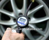 air pressure units - New Air Units Digital Tire Inlfator Tire gauges air pressure gun inflatable pump portable diagnostic tool tyre inflator