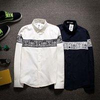 Cheap Fashion Flowered Shirts For Men Slim Shirt Camisas Vaqueras Hombre Silk Satin Shirt