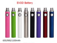 battery choice - Electronic cigarette evod battery ecig twist evod colors for choice evod starter kits evod cigarettes kit mah evod battery