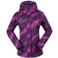 best ski clothes - New Best Quality Breathable and Waterproof Ski Jacket Women Winter Ski Suit Women Snowboard Jacket Skiing Clothing