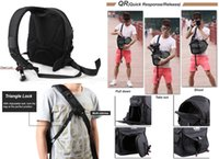 Wholesale Water Resistant Day Trip Photographic Bag for SLR DSLR Camera Accessories