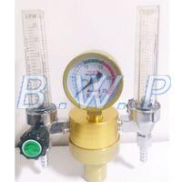 argon tank - Dual Tube AR Argon Regulator Flowmeter for TIG Welding Gas Tank