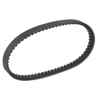 belt driven pulley - Drive Belt Scooter Moped cc For GY6 Stroke Engines Fits Most cc Rubber Transmission Belts Drive Pulley Free Ship