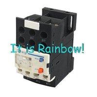 base terminal - AC A Range P Motor Thermal Overload Relay w LAD7B106 Terminal Block Base