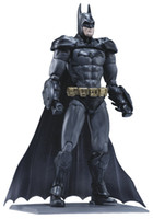 Wholesale 18cm Movie Batman Dark Knight Returns Marvel Arkham City Action Figure Kids Toys