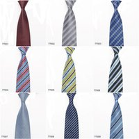 tie - New Arrival In stock Ties for Men Silk Necktie Fashion Accessories Formal Men Tie Mix Style