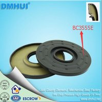 Wholesale OEM BC3555E NBR rubber Fanuc oil seal for servo motor OEM BC3555E size ISO9001 TS16949