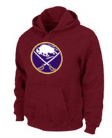 best hoodies for men - Buffalo Big Tall Pullover Hoodie Red Football Mens Football Wears Players Sports Jerseys Best Valentine for Man Sabres