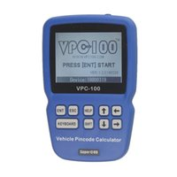 Wholesale New VPC100 VPC Hand Held Vehicle Pin Code Calculator With Tokens