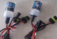 al por mayor xenón hid uno-Una sola lámpara de un par de lámparas HID bombillas 12V HID Xenon Bombillas H1 H3 H7 H11 H8 H9 H27 9005 9006 880 881 D2R D2S HB1 HB3 HB4 HB5 H4 9007 5202 H16