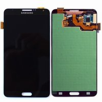 Wholesale Samsung Galaxy Note LCD Touch Screen Digitizer Lens Frame