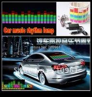activate domes - 2015 Dome Light Sale Hot Sale Parking Qualtiy cm cm Car Music Rhythm Lamp Led Sound Activated Equalizer Multi Color Flashing