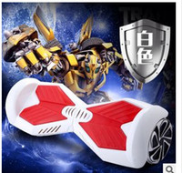 Wholesale The new diamond drift electric skateboard wheel balance small twist car