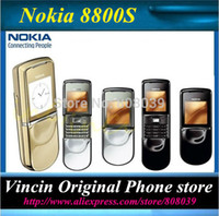 cell phone memory - Original Nokia s sirocco russian Arabic keyboard support unlocked cell phone MB MB internal memory Refurbished