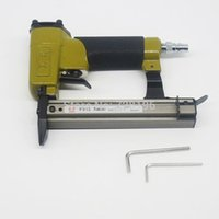 air stapler nailer - High Quality Pneumatic Nailer Gun Air Stapler Nail Gun Tools for photo frame P515