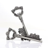 metal angel craft - Metal craft gift Opener souvenirs gift angel open treasure