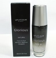 Wholesale New Unique Glorious Natural Face Eye Mineral Makeup Primer ml fl oz Moisturizing Cosmetics DHL
