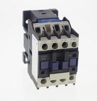Wholesale 1x AC Contactor Motor Starter Relay LC1 CJX2 P NC V Coil A KW