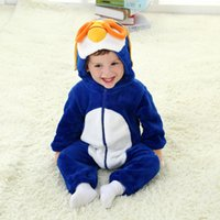 Wholesale 2016 Real Baby Body Jumpsuit Baby Clothes Spring New Leotard Wave Lulu Monolayer Animal Model Of Rabbit A Sells Genuine Qi Le