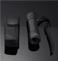 Wholesale New Night vision mini pocket Telescope x25 Scope Hiking Hunting Protable Monocular Hunting Camping Sports