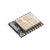 wireless transceiver module - ESP8266 Serial Port WIFI Transceiver Wireless Module AP STA ESP Practical for Use