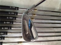 golf irons - G30 Irons G30 Golf Irons Golf Irons OEM Golf Irons Golf Clubs SUW Regular Stiff Flex Steel Shaft Come With Head Cover