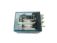 Wholesale Ston miniature intermediate relay my4sn dc12v for sale