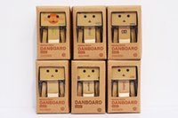 amazon free movies - 6 kind of style Lovely Danboard Mini PVC Action Figure Toy Danbo Doll with LED Light Amazon Style cm