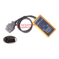 Wholesale New BENZ SBC Tool W211 R230 ABS SBC Tool ABS and SBC Diagnostic Tool