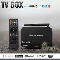Cheap the box tv Best Andoer F7