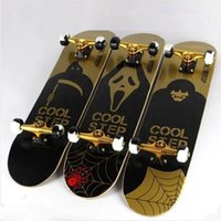 alice pack - fashional Canadian maple skate board cold plate pair Alice senior board professional board pack