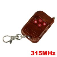 auto remote control key - 2pcs Keys Wireless Remote Control MHz Auto Duplicator Face To Face Copy Privacy F2149C