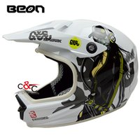 Wholesale new beon brand motorcycle helmet casque casco capacete motocross moto cross racing helmets