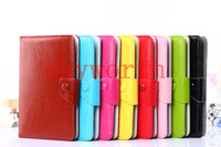 Cheap Universal 7 inch 8 inch 9 inch 10 inch Tablet PC Flip PU Leather Case Cover For ipad air 2 6 Galaxy tab 3 4 S T230 T330