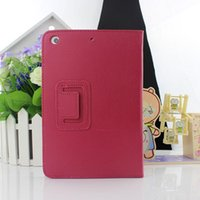 ipad accessories - For iPad Mini Retina Case Luxury Ultra Thin Flip Leather Case For iPad mini Smart Sleep Wake Tablets Accessories Cover