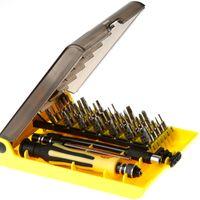 Wholesale DBPOWER Precision In Electron Torx MIni Magnetic Screwdriver Tool Set hand tools Kit Opening Repair Phone Tools