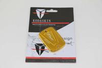 Wholesale KODASKIN CNC Brake Fluid Reservoir Cap Cover For Yamaha T max500 Tmax530