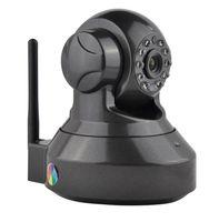 audio protect - 960P IP CAMERA MP wireless camera wifi indoor IR Cut Pan Tilt way audio Motion Alarm P2P home security camera CCTV webcam